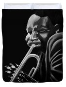 Cootie Williams Duvet Cover