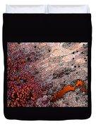 Copperspill Duvet Cover