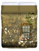 Coquina Door And Window Db Duvet Cover