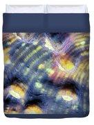 Corals 3 Duvet Cover