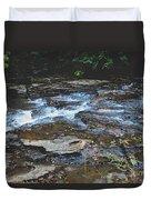 Corbett's Glen Rapids Duvet Cover
