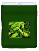 Corn Duvet Cover