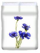 Cornflowers Duvet Cover