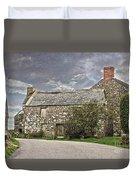 Cornish Farm Duvet Cover
