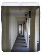 Corridor Duvet Cover