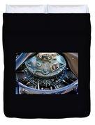 Corsair R2800 Radial Duvet Cover