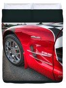 Corvette Z06 Duvet Cover