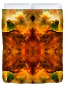 Cosmic Kaleidoscope 2  Duvet Cover