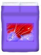 Cosmic Series 007 Duvet Cover