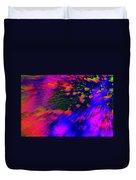 Cosmic Series 010 Duvet Cover