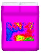 Cosmic Series 023 Duvet Cover