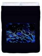 Cosmic Series 024 Duvet Cover