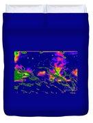 Cosmic Series 025 Duvet Cover