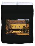 Cotswold Cottage Duvet Cover