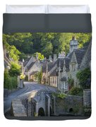 Cotswolds Morning Duvet Cover