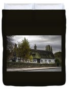Cottage 2 Duvet Cover