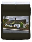 Cottage 3 Duvet Cover