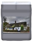Cottage 4 Duvet Cover