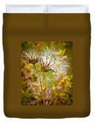 Cotten Grass Duvet Cover