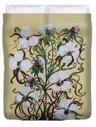 Cotton #1 - King Cotton Duvet Cover