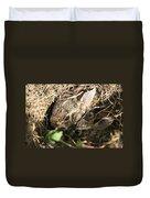 Cottontail Kits Duvet Cover