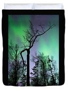 Cottonwood Aurora Duvet Cover