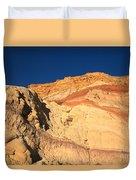 Cottonwood Stripes Duvet Cover