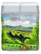 Country Duvet Cover
