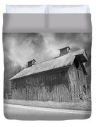 Country Barn Country Moon Country Duvet Cover