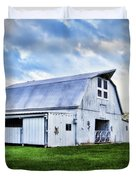 Country Charm Duvet Cover by Cricket Hackmann