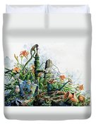 Country Charm Duvet Cover
