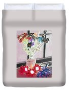 Country Comfort - Photopower 457 Duvet Cover
