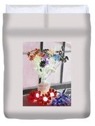 Country Comfort - Photopower 460 Duvet Cover