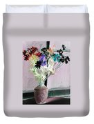Country Comfort - Photopower 464 Duvet Cover