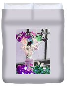 Country Comfort - Photopower 480 Duvet Cover