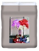 Country Comfort - Photopower 488 Duvet Cover
