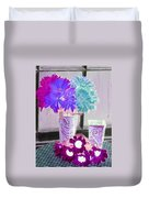 Country Comfort - Photopower 497 Duvet Cover