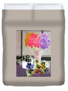 Country Comfort - Photopower 504 Duvet Cover