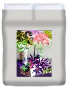 Country Comfort - Photopower 514 Duvet Cover