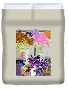 Country Comfort - Photopower 515 Duvet Cover