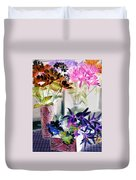 Country Comfort - Photopower 517 Duvet Cover