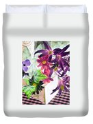Country Comfort - Photopower 521 Duvet Cover