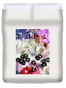 Country Comfort - Photopower 526 Duvet Cover