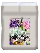 Country Comfort - Photopower 528 Duvet Cover