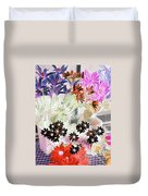 Country Comfort - Photopower 529 Duvet Cover