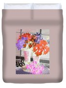 Country Comfort - Photopower 536 Duvet Cover