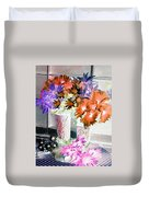 Country Comfort - Photopower 537 Duvet Cover