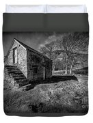 Country Cottage V2 Duvet Cover