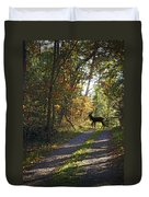 Country Lane Duvet Cover