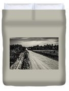 Country Road Take Me Home 1. Duvet Cover
